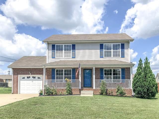 3418 Queensbury Rd, Clarksville, TN 37042 (MLS #RTC2238503) :: Real Estate Works