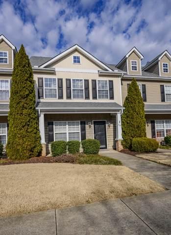 284 Meigs Dr D24, Murfreesboro, TN 37128 (MLS #RTC2238513) :: Nelle Anderson & Associates