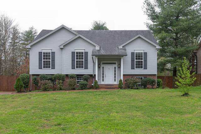 212 Kensington Pl, Franklin, TN 37067 (MLS #RTC2238515) :: Felts Partners