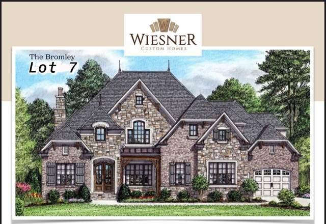 101 Stillwind Ct., Brentwood, TN 37027 (MLS #RTC2238531) :: Nashville Home Guru