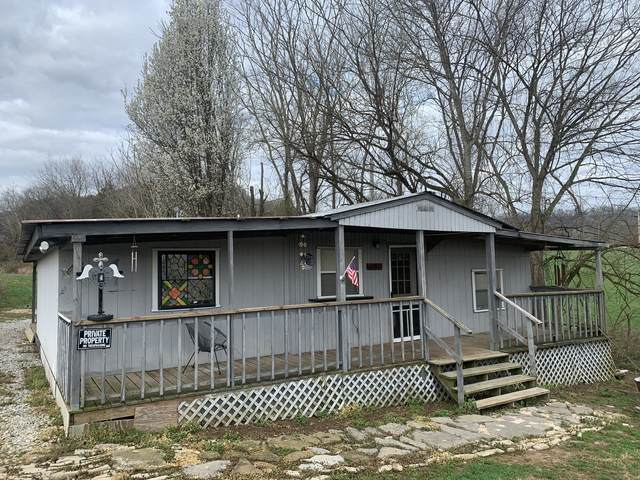 575 Maggart Rd, Elmwood, TN 38560 (MLS #RTC2238544) :: Maples Realty and Auction Co.