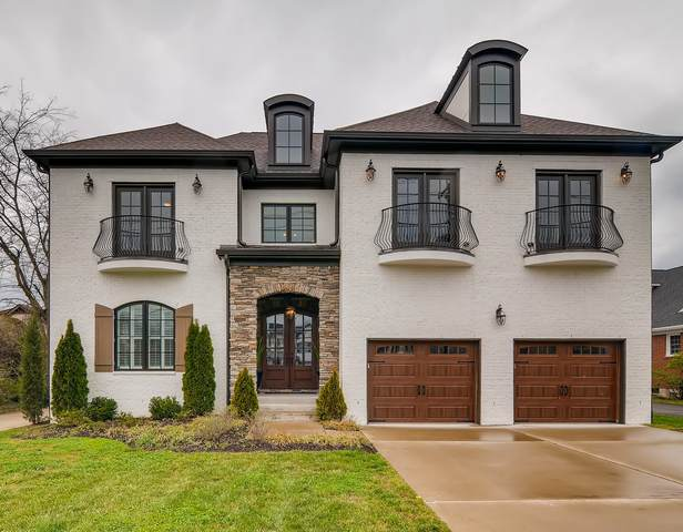 4111A Lone Oak Rd, Nashville, TN 37215 (MLS #RTC2238559) :: Kimberly Harris Homes