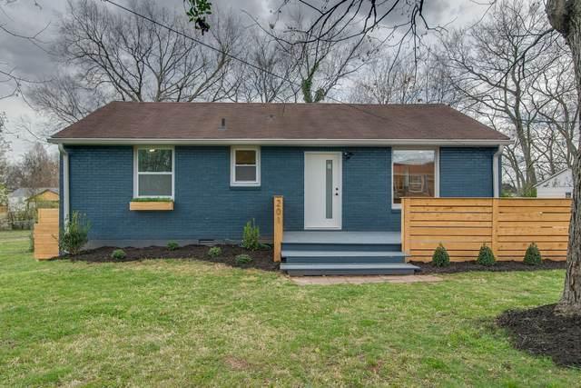201 Desoto Dr, Nashville, TN 37210 (MLS #RTC2238561) :: Kimberly Harris Homes