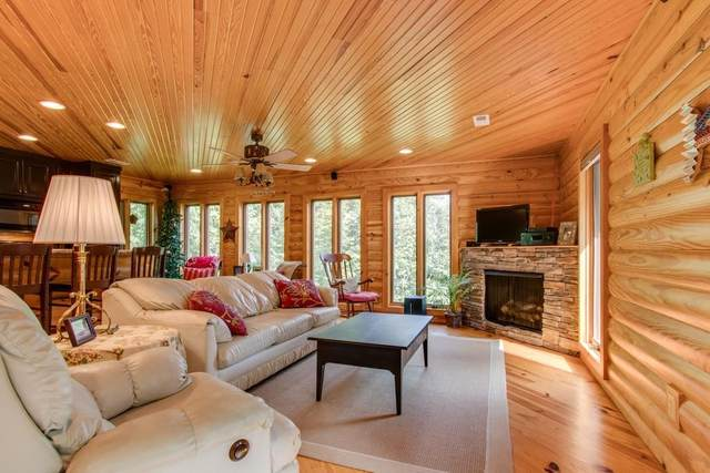 320 Captains Pt, Silver Point, TN 38582 (MLS #RTC2238572) :: Nashville on the Move