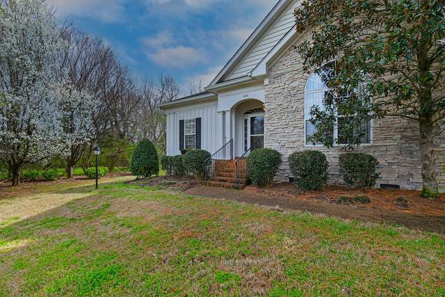 5620 Oakes Dr, Brentwood, TN 37027 (MLS #RTC2238597) :: Candice M. Van Bibber | RE/MAX Fine Homes