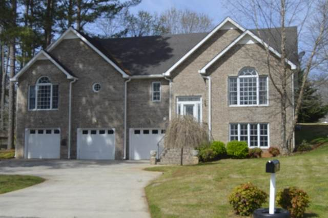38 Shasteen Bend Dr, Winchester, TN 37398 (MLS #RTC2238626) :: Kimberly Harris Homes