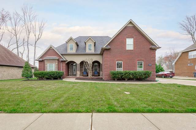 2942 Prince Dr, Clarksville, TN 37043 (MLS #RTC2238629) :: The DANIEL Team | Reliant Realty ERA
