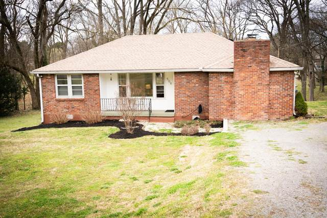 508 Catalina Dr, Nashville, TN 37217 (MLS #RTC2238631) :: Real Estate Works