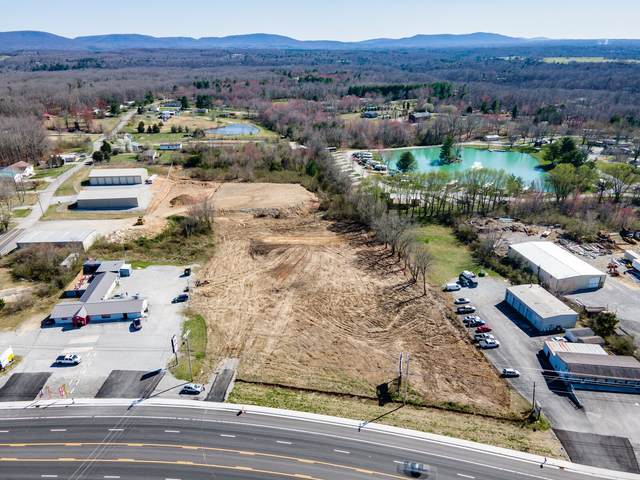 0 Peavine Road N, Crossville, TN 38558 (MLS #RTC2238635) :: Nashville on the Move