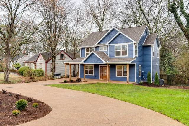 2717 Sharondale Ct, Nashville, TN 37215 (MLS #RTC2238663) :: The Milam Group at Fridrich & Clark Realty