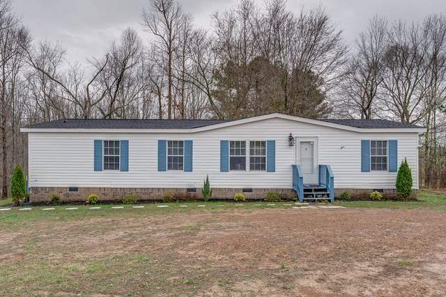 338 Middle School Rd, Centerville, TN 37033 (MLS #RTC2238668) :: Village Real Estate