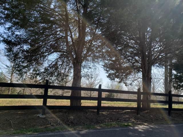 522 Murrell Rd, Dickson, TN 37055 (MLS #RTC2238694) :: Village Real Estate
