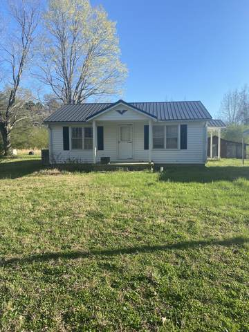235 Firetower Rd, Dickson, TN 37055 (MLS #RTC2238707) :: Village Real Estate
