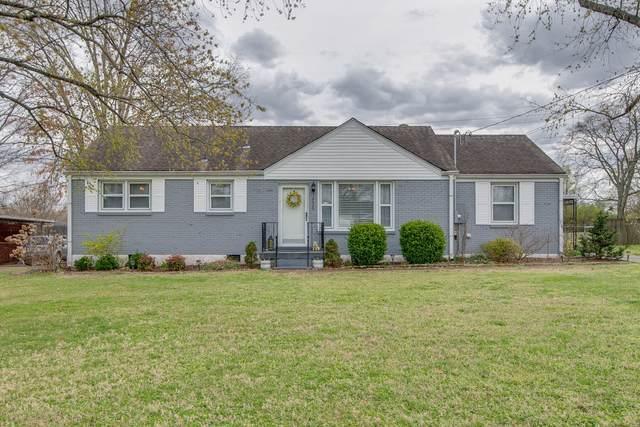 2625 Emery Dr, Nashville, TN 37214 (MLS #RTC2238710) :: Real Estate Works