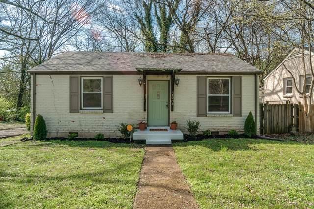 1704 Sharpe Ave, Nashville, TN 37206 (MLS #RTC2238720) :: Real Estate Works