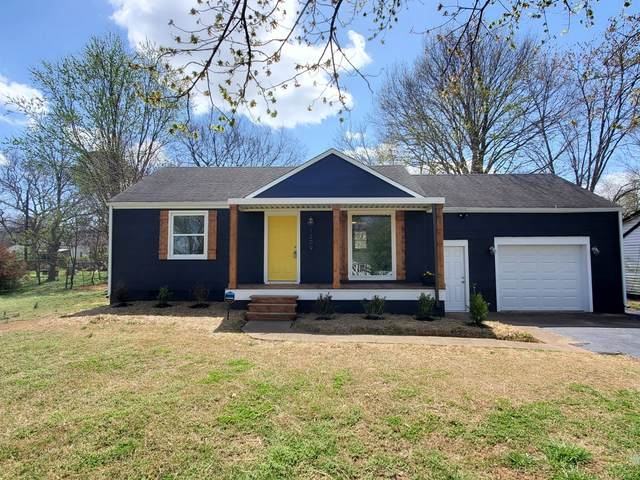 1209 Ainlay Dr, Nashville, TN 37217 (MLS #RTC2238734) :: Candice M. Van Bibber | RE/MAX Fine Homes