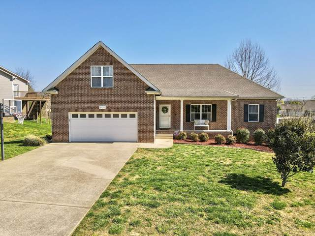 6018 Chickadee Cir, Spring Hill, TN 37174 (MLS #RTC2238735) :: Nashville Home Guru