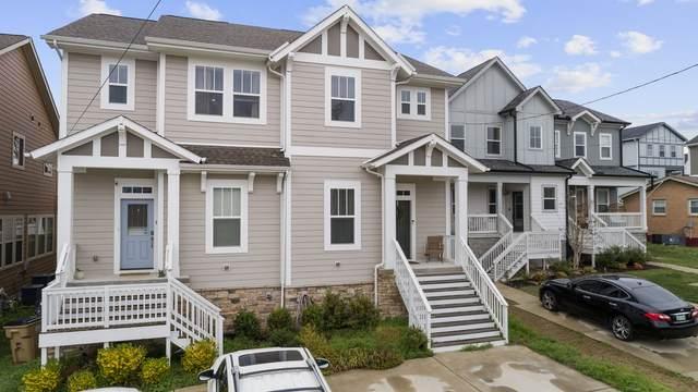 1417B Otay St, Nashville, TN 37216 (MLS #RTC2238747) :: Team George Weeks Real Estate