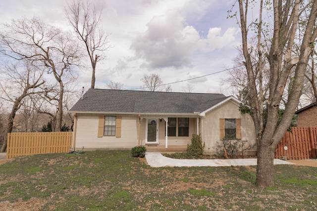 231 Cedarview Dr, Antioch, TN 37013 (MLS #RTC2238756) :: The Miles Team | Compass Tennesee, LLC