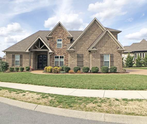 212 Blackthorn Ln, Gallatin, TN 37066 (MLS #RTC2238804) :: Real Estate Works