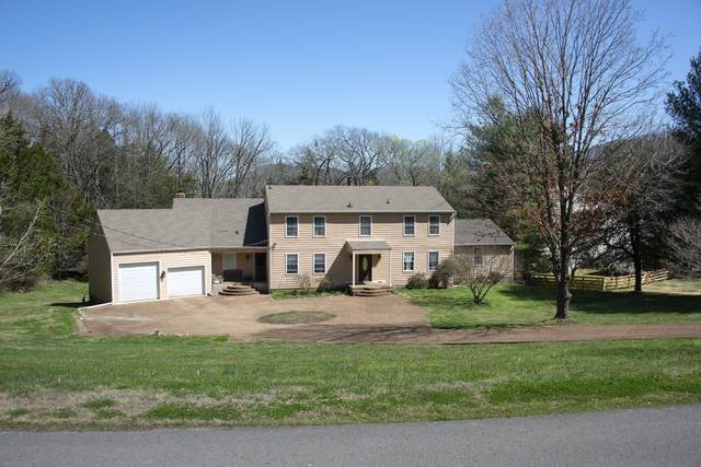 1012 Highland Rd., Brentwood, TN 37027 (MLS #RTC2238814) :: FYKES Realty Group