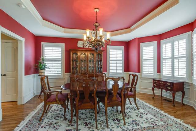 1837 Sonoma Trce, Brentwood, TN 37027 (MLS #RTC2238817) :: Real Estate Works