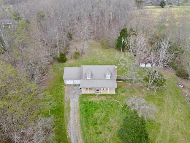 700 E Whitehall Rd, Cookeville, TN 38501 (MLS #RTC2238821) :: The Adams Group