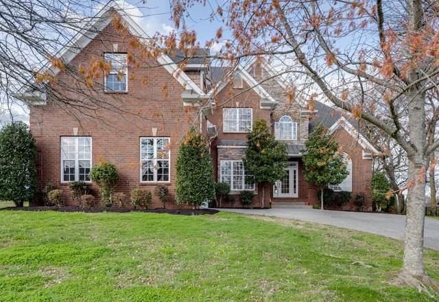 1508 Charleston Park Dr, Spring Hill, TN 37174 (MLS #RTC2238825) :: Nashville on the Move