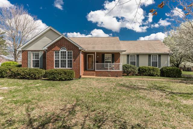 1004 Nina Dr, Springfield, TN 37172 (MLS #RTC2238836) :: Felts Partners