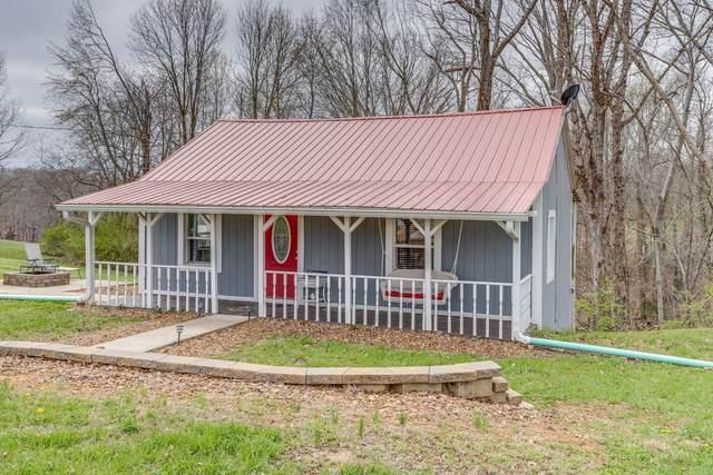 7606 Pewitt Rd, Franklin, TN 37064 (MLS #RTC2238849) :: Real Estate Works