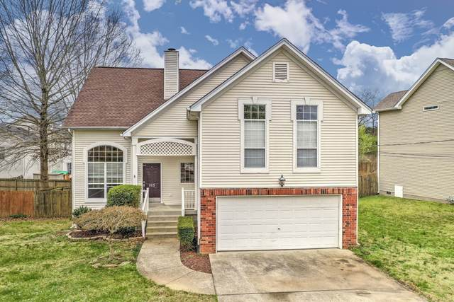 103 Wood Duck Ln, Hendersonville, TN 37075 (MLS #RTC2238862) :: The DANIEL Team | Reliant Realty ERA