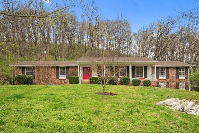 759 Rodney Dr, Nashville, TN 37205 (MLS #RTC2238864) :: Team Wilson Real Estate Partners