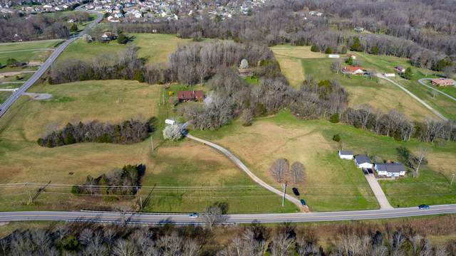 5600 Beckwith Rd., Mount Juliet, TN 37122 (MLS #RTC2238898) :: Village Real Estate