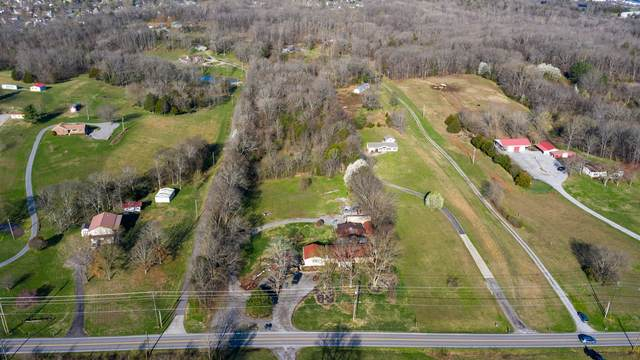 5386 Beckwith Rd., Mount Juliet, TN 37122 (MLS #RTC2238899) :: Village Real Estate