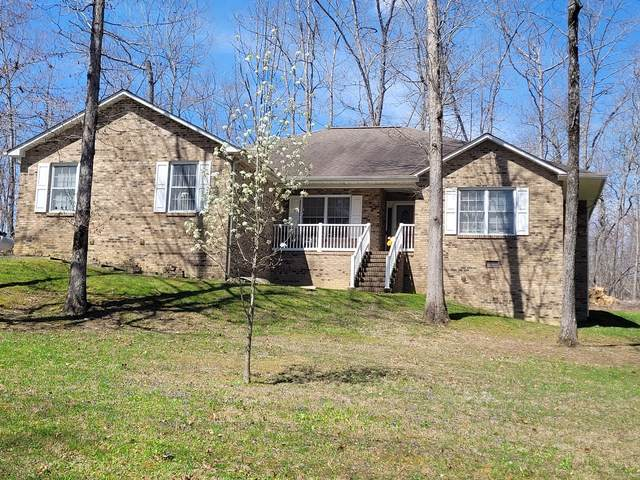 131 Chickasaw Dr, Crossville, TN 38572 (MLS #RTC2238906) :: Nelle Anderson & Associates