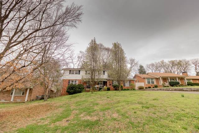 5004 Bonnaside Dr, Hermitage, TN 37076 (MLS #RTC2238944) :: Randi Wilson with Clarksville.com Realty