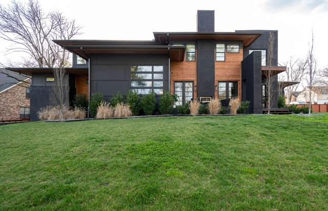 1709 Castleman Dr, Nashville, TN 37215 (MLS #RTC2238948) :: RE/MAX Homes And Estates