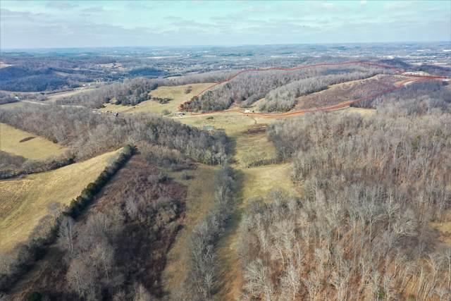 0 Koonce Ln, Fayetteville, TN 37334 (MLS #RTC2239011) :: Village Real Estate