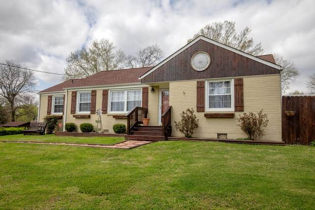 716 Canton Pass, Madison, TN 37115 (MLS #RTC2239013) :: Real Estate Works
