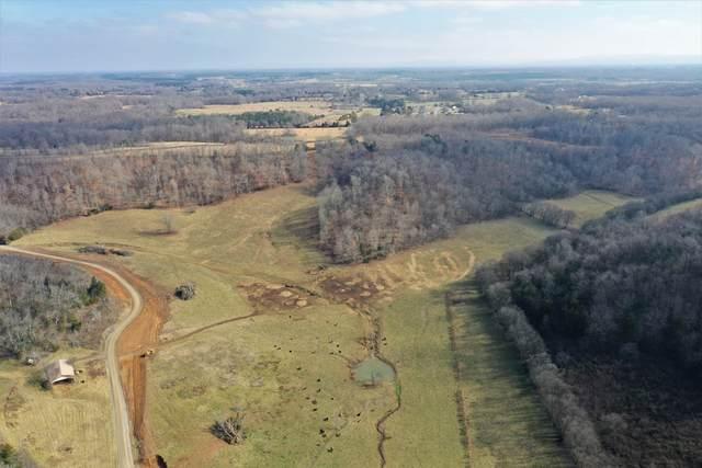 0 Koonce Ln, Fayetteville, TN 37334 (MLS #RTC2239018) :: Village Real Estate