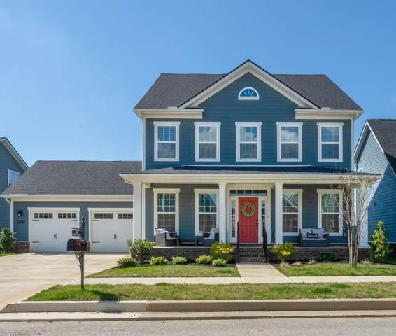 3012 Oglethorpe Dr, Franklin, TN 37064 (MLS #RTC2239023) :: Village Real Estate