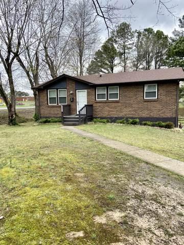 211 Pitt Ln, Springfield, TN 37172 (MLS #RTC2239048) :: Team Wilson Real Estate Partners