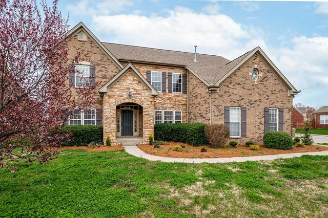 3000 Canal St, Nolensville, TN 37135 (MLS #RTC2239062) :: Real Estate Works