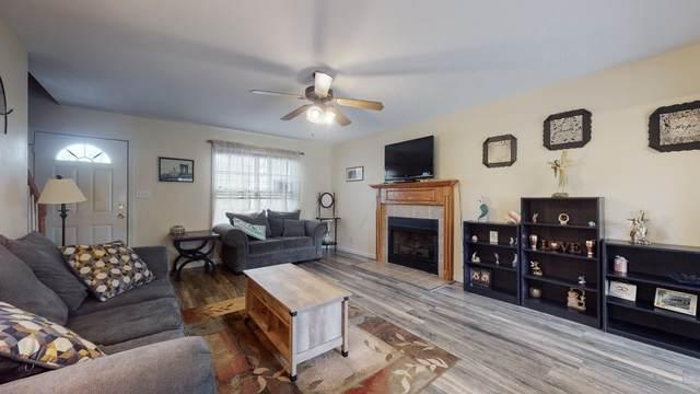 74 West Dr, Clarksville, TN 37040 (MLS #RTC2239068) :: Real Estate Works
