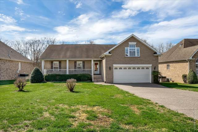 279 Remington Ave, Gallatin, TN 37066 (MLS #RTC2239083) :: Christian Black Team