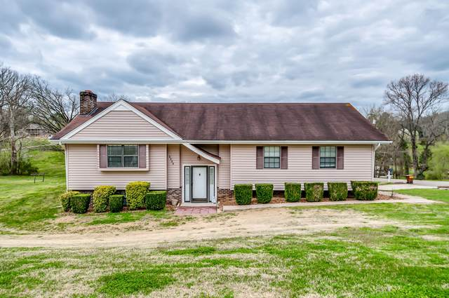 1355 Chippendale Cir, Columbia, TN 38401 (MLS #RTC2239086) :: Ashley Claire Real Estate - Benchmark Realty