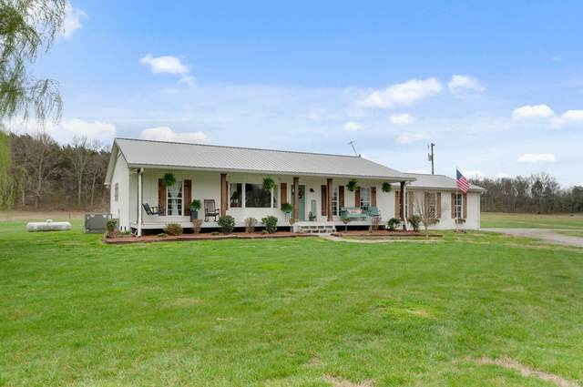 4485 Catheys Creek Rd, Hampshire, TN 38461 (MLS #RTC2239091) :: Nelle Anderson & Associates