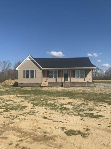 146 Carson Ln, Ethridge, TN 38456 (MLS #RTC2239094) :: Real Estate Works