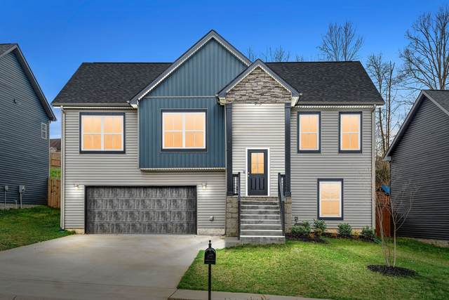 2912 Feng Way, Clarksville, TN 37040 (MLS #RTC2239099) :: The DANIEL Team | Reliant Realty ERA