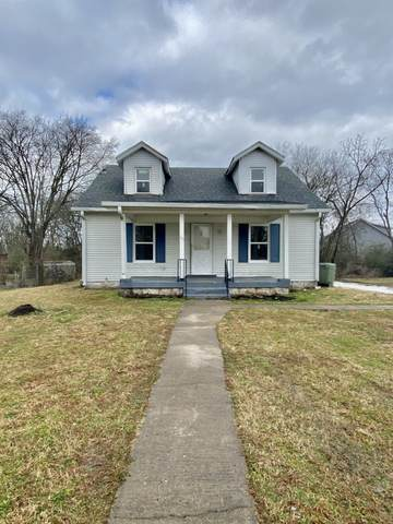 420 Highland Park, Lebanon, TN 37087 (MLS #RTC2239110) :: Maples Realty and Auction Co.